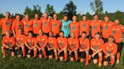 Frisk Asker Oldboys 2018